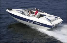 glastron ski boat