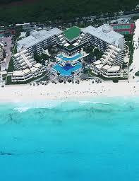 cancun hotel oasis