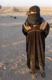 desert clothes