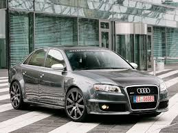 rs4 supercharged