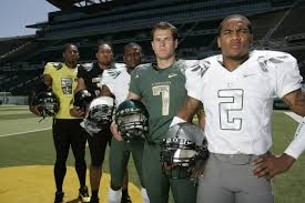 oregon ducks jerseys