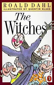 the witches book