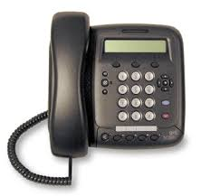 3com telephones