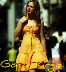 G�k�e K�rg�z - Haketmedin 2009