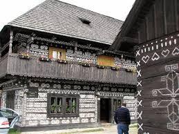 houses in slovakia