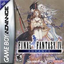 final fantasy advanced