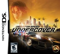 need for speed under cover ds
