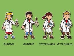 10 profesiones