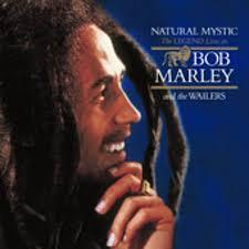 Bob Marley - Natural Mystic: The Legend Lives On