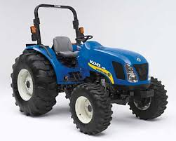 boomer new holland
