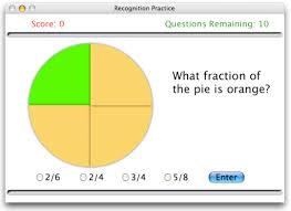 fraction images