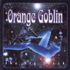 Orange Goblin - Turbo Effalunt (Elephant)