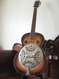 dobro steel guitars