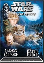 ewok the movie