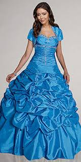 dress for quince