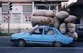 carro de carga