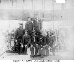 african american sailors