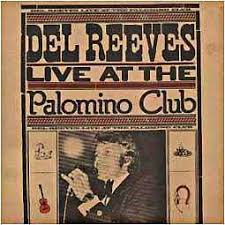 Del Reeves - Sweet Thang And Cisco