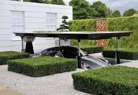 design parking