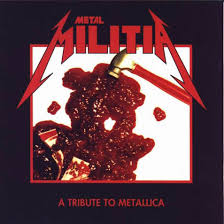 Metallica - Fade To Black (disc 2)