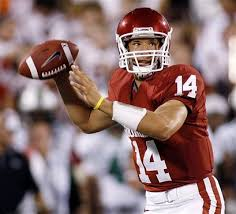 college football quarterbacks