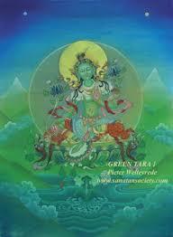 buddhist tara