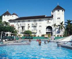 ocho rios hotel