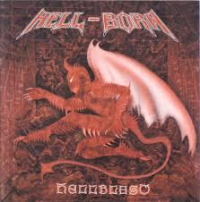 hell born
