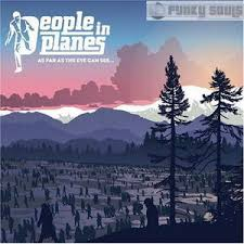 People In Planes - My Black Widow