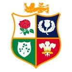 british and irish lions logo
