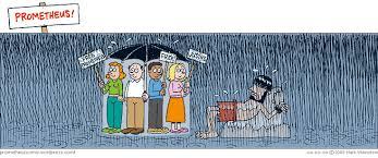 rain comics
