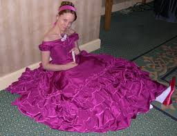 nineteenth century fashion