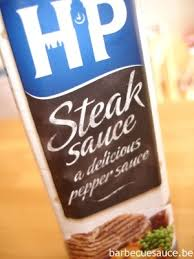 hp steak sauce