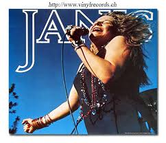 Janis Joplin - From The Soundtrack Of The Motion Picture Janis