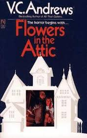 flowers in the attic books