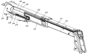 telescoping boom