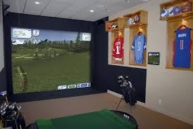 boys sports room