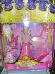 barbie kingdom