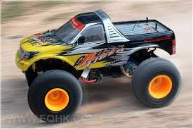 radio controlled off road cars