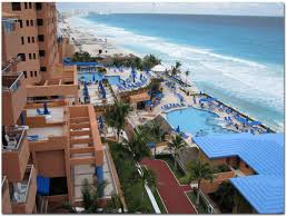 barcelo tucancun beach hotel