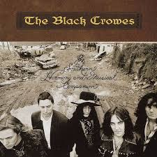 Black Crowes - Black Moon Creeping