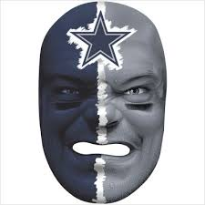 nfl face mask