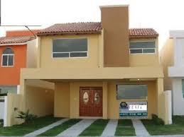 fachadas de casas en mexico