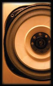 lowther loudspeakers