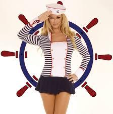 sailor costume hat