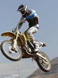 thor dirt bike