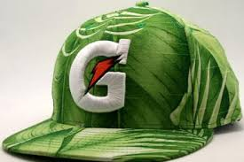 gatorade hats