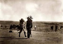 pictures of navajo indians
