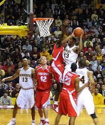 golden gophers basketball