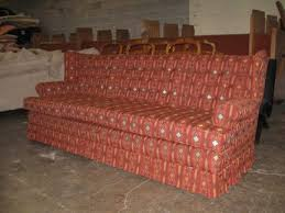 wing back sofas